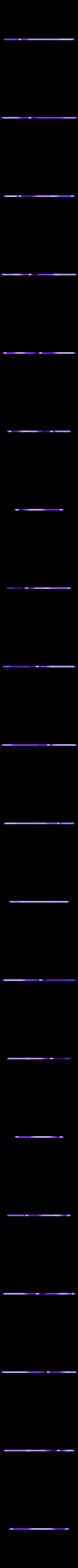 fan-support.STL Télécharger fichier STL gratuit Support de ventilateur 50mm • Plan pour impression 3D, perinski