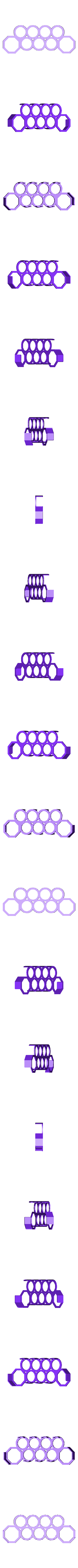 Container_Coins_LID.stl Download free STL file Gloomhaven Full Storage Solution (Monsters/Overlays/Cards) • 3D printing object, rsegers