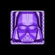 StarWars_MX_Cherry_KeyCaps_-_Darth_Vader.stl Download free STL file Star Wars MX Cherry Keycaps • 3D printing object, FedorSosnin