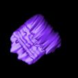 support smartphone.stl Télécharger fichier STL gratuit support vague • Design pour imprimante 3D, micaldez
