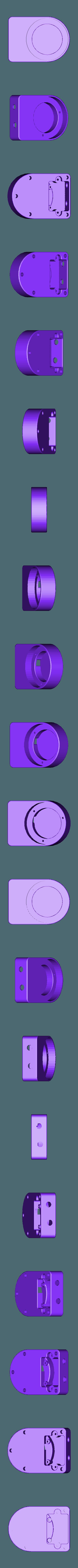 Case.STL Télécharger fichier STL gratuit Ponceuse à disque GIANT • Modèle à imprimer en 3D, perinski