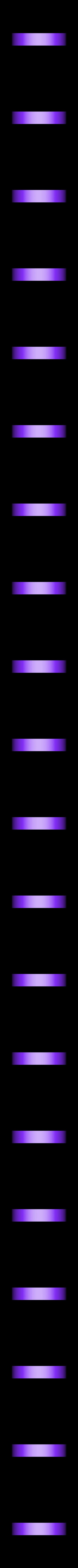 6_end.stl Télécharger fichier STL gratuit Canon son et lumière • Modèle pour imprimante 3D, ewr2san