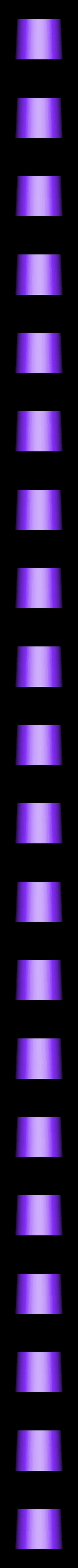 5_cannon_body_to_end.stl Télécharger fichier STL gratuit Canon son et lumière • Modèle pour imprimante 3D, ewr2san