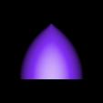 Upper_Small_top1_v2.stl Télécharger fichier STL gratuit Clone Wars Era Rockets pour Boba Fett Jet Pack • Modèle pour impression 3D, ewr2san