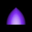 Upper_Big_Top_v1.stl Télécharger fichier STL gratuit Clone Wars Era Rockets pour Boba Fett Jet Pack • Modèle pour impression 3D, ewr2san