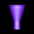 Lower_small_Nozzle_v2.stl Télécharger fichier STL gratuit Clone Wars Era Rockets pour Boba Fett Jet Pack • Modèle pour impression 3D, ewr2san