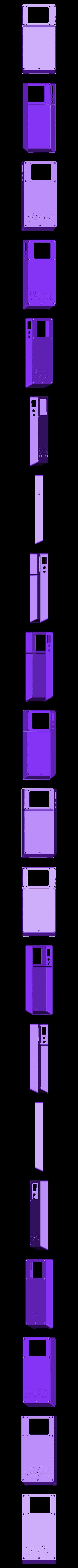 box2.stl Télécharger fichier STL gratuit Planche de bricolage électrique Longboard • Objet imprimable en 3D, NikodemBartnik