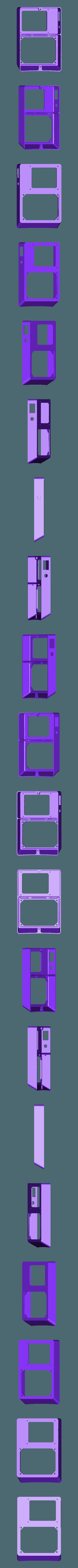 box.stl Télécharger fichier STL gratuit Planche de bricolage électrique Longboard • Objet imprimable en 3D, NikodemBartnik