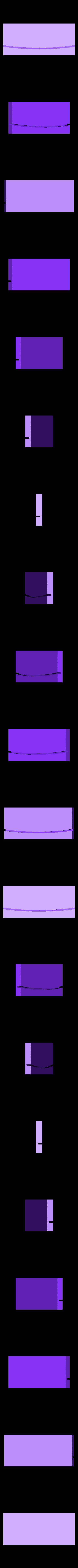 Support photo minimaliste.stl Télécharger fichier STL gratuit Support photo de table • Plan pour impression 3D, oasisk