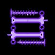 pool_noodle_sword_complete.stl Télécharger fichier STL gratuit Epée de nouilles de piscine • Objet imprimable en 3D, LarryBerstilta