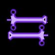 pool_noodle_sword_hilt.stl Télécharger fichier STL gratuit Epée de nouilles de piscine • Objet imprimable en 3D, LarryBerstilta