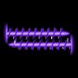 pool_noodle_sword_screw.stl Télécharger fichier STL gratuit Epée de nouilles de piscine • Objet imprimable en 3D, LarryBerstilta