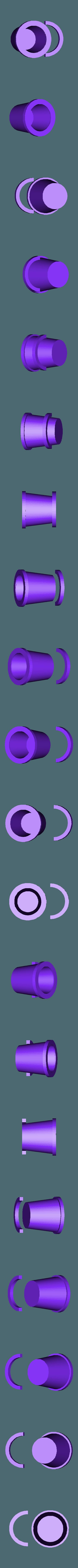 bucket.obj Télécharger fichier OBJ gratuit Château de sable • Objet à imprimer en 3D, AlexT1