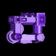 sand-castle.obj Télécharger fichier OBJ gratuit Château de sable • Objet à imprimer en 3D, AlexT1