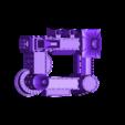 sand-castle_rounded-edges.obj Télécharger fichier OBJ gratuit Château de sable • Objet à imprimer en 3D, AlexT1