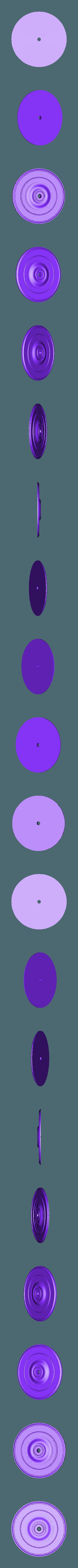 97.obj Télécharger fichier OBJ gratuit Moulures vintage pour vieux appartements classiques cnc art machine à router 3D printed • Modèle à imprimer en 3D, stl3dmodel