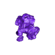 Crone3.stl Download free STL file Witcher 3 Crone 3 • 3D printing design, DarkRealms