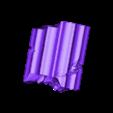 Fallen_Column_C.stl Télécharger fichier STL gratuit Colonne de ruines romaines/grecques • Plan pour imprimante 3D, DarkRealms
