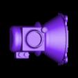 destroyer_part_1_split_1.stl Download free STL file Oxygen destroyer (Godzilla) • Template to 3D print, poblocki1982
