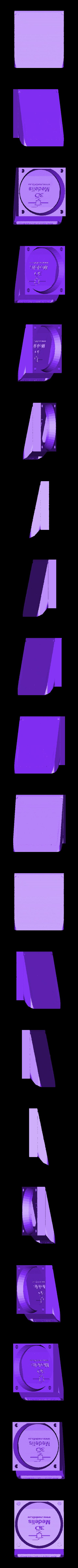 Alfawise_U30_duct.stl Télécharger fichier STL gratuit Alfawise U30 PRO conduit • Plan à imprimer en 3D, FiveNights