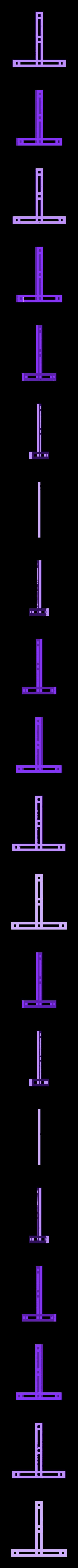 pozyx-anchor-T.stl Download free STL file Pozyx UWB   Tag Casing & Anchor Pedestal • 3D print model, whoopsie