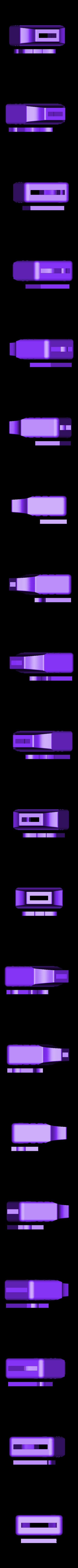 AdivaKey.stl Download free STL file AdivaKey • 3D printing model, Cipper