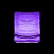 loader excavator armchair_stl.stl Download OBJ file loader excavator seat • 3D printing object, Blackeveryday