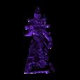 Undead_Lord_-_Pose_01.stl Télécharger fichier STL gratuit Seigneur des morts-vivants stylisé • Objet à imprimer en 3D, CarlCreates
