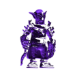 Goblin assassin 01.stl Download free STL file Goblin Assassin • 3D printing template, CarlCreates