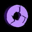 O-Ring_for_Grinding_Jaws.STL Télécharger fichier STL gratuit Joint torique pour meuleuses / Mini tour • Modèle pour imprimante 3D, perinski