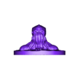 Cthulhu_bust.obj Download free OBJ file Cthulhu Bust • Object to 3D print, CarlCreates
