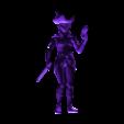 Space_Pirate.stl Télécharger fichier STL gratuit Pirate de l'espace • Modèle imprimable en 3D, CarlCreates
