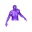 Body.stl Télécharger fichier STL gratuit Zombie • Design imprimable en 3D, CarlCreates