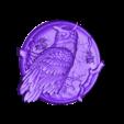 Owl.stl Télécharger fichier STL gratuit Hibou • Design à imprimer en 3D, Account-Closed