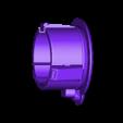 Core_end.stl Télécharger fichier STL gratuit Bobine d'imprimante Brother Label DK • Design pour imprimante 3D, Oggie