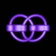 Chain_Fidget.stl Télécharger fichier STL gratuit Fidget à maillons de chaîne • Objet imprimable en 3D, Oggie