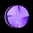 OCD_Face.stl Télécharger fichier STL gratuit Distributeur de café 58mm • Objet pour impression 3D, Oggie