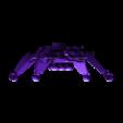 Body.stl Télécharger fichier STL gratuit Possible Réservoir Sci-Fi - MK 01 • Plan imprimable en 3D, CarlCreates