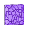Base.stl Download free STL file Miniature - Skeleton Archer Miniature (Heroic Scale) (2016) • 3D print model, whackolantern