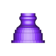 Stand.stl Download free STL file Misc. - Frankenstein Bust (Halloween 2016) • 3D printer design, whackolantern