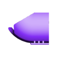 Hood_-_Right.stl Download free STL file Imperial Crusader Mech - New Legs • 3D printable model, GarinC3D