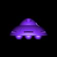 Secoupe.STL Télécharger fichier STL gratuit Soucoupe porte stylo • Plan pour impression 3D, C1-concept