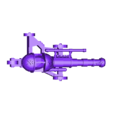 skavencannonWM.stl Download free STL file Ratty Zap Zapp Cannon • 3D printable model, barnEbiss2