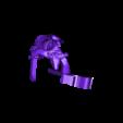 HQGreySqueek.stl Télécharger fichier STL gratuit Ratty Grey Hair Squeek Squeek 10mm pour Warmaster • Modèle imprimable en 3D, barnEbiss2