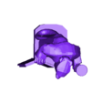 RattymonkBookandBell.stl Télécharger fichier STL gratuit Ratty Monk Faith Squeeker • Plan imprimable en 3D, barnEbiss2