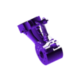 RIGHT_HAND_B.stl Download free STL file IMPERIAL RAPID CANNON - ULTRA MEGA PACK ! • 3D printer template, yaemhay