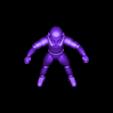 clon2.stl Télécharger fichier STL gratuit Support pour téléphone cellulaire de stormtrooper • Modèle pour impression 3D, Aslan3d