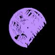 el hobbitf.stl Download free STL file El Hobbit Clock • 3D printable template, 3dlito