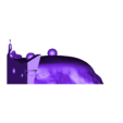 Mesh_Z3_Y3_X3.stl Télécharger fichier STL gratuit Diorama Goku phase4 dragon ball GT • Plan pour imprimante 3D, DarkRadamanthys