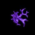 Dead_Tree.stl Download free STL file Dead tree • 3D print template, Petethelich